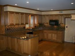 Bamboo Floor Kitchen Kitchen Amazing Kitchen Flooring Ideas Pictures With Brown