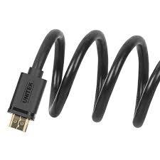 Dây 2 Đầu HDMi 5M UNITEK - Cáp HDMI 5M UNITEK Full HD 4K - Hàng Chính Hãng  - Cáp HDMI - Displayport Thương hiệu Unitek