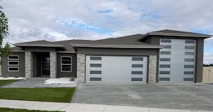 modern insulated garage doors. Plain Insulated In Modern Insulated Garage Doors O