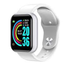 Generic 2021 <b>Smart Watches Fitness Bracelets</b> Sports Bluetooth ...