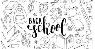 Back To School Alweer Een Groep Hoger Squla