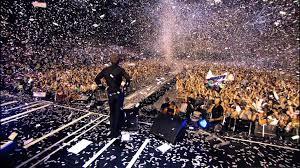 Keane u2013 Bedshaped Live At O2 Arena