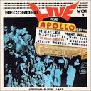 Recorded Live at the Apollo, The Motortown Revue