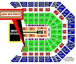Ticket Detail Purchase Rolling Stones Final U S Show