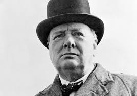 essay by winston churchill shows him thinking like an winston churchill first wrote his essay are we alone in the universe in