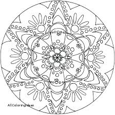 Snow Flake Coloring Snowflakes Coloring Pages Snowflake Coloring