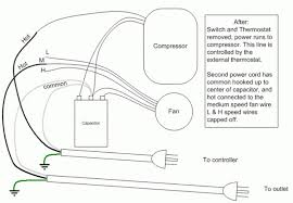 copeland scroll compressor wiring diagram wiring diagram wiring diagram for ac start capacitor the wiring diagram