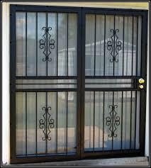 commercial door security bar. Patio Door Security Bar Commercial