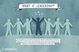 Leadership Definition Whats A Good Leader