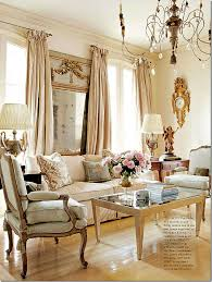 Classic French Interior Antique French Trumeau Rock Crystal Stunning French Living Rooms