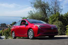 The 2016 Toyota Prius is the most fuel-efficient car Consumer ...