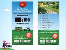 how to make a good flyer for your business dl flyers design and printing perth pink gecko web print