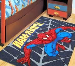 spiderman bedroom furniture bedroom furniture area rug for floor decor ideas in the kids spiderman room