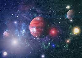 الكواكب الصخرية
