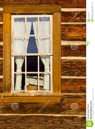 Cabin Windows old log cabin window stock photo image 18146710 3845 by uwakikaiketsu.us