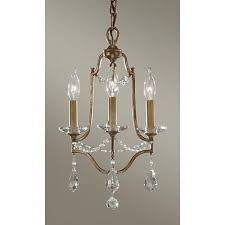 feiss valentina 3 light mini chandelier mf f2623 3obz for awesome home murray feiss chandeliers prepare