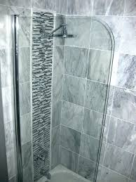 showers curved glass shower door admirable design parts bathroom modern corner clear s curved