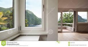 27 Fenster Wohnzimmer Ideen