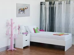 Single Bedroom Furniture Mocka Brooklyn Single Bed Childrens Bedroom Furniture