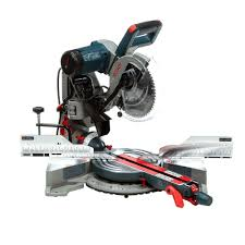 craftsman sliding miter saw. sliding miter saw with laser-tss120l - the home depot craftsman