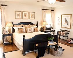 bedroom with black furniture. with a black bedroom furniture wall color