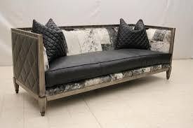 Modern Style Wood Frame Sofa With Modern Wood Frame Sofa L Image 7