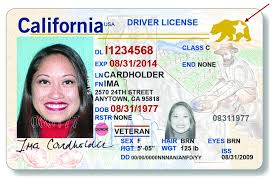 Introduces Id Residents Real The – Dmv For California Crusader