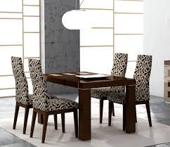 dazzling dining room table 4 chairs 26 290065
