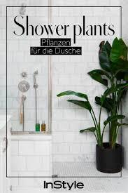Darum Solltest Du Jetzt Pflanzen In Der Dusche Haben Interior Deko