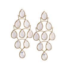 twitter facebook back cloud large chandelier earrings