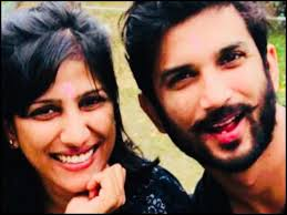 Sushant Singh Rajput's sister Priyanka shares a happy throwback picture as  Supreme Court orders for CBI probe | Hindi Movie News - Times of India