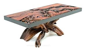 unique coffee table natural organic ideas unusual end tables wood top kitchenaid mixer sizes