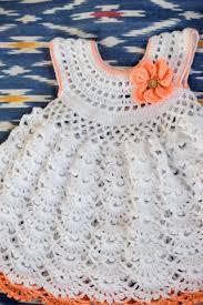 Crochet Baby Dress Pattern Magnificent Inspiration