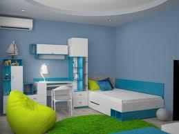 bedroom interior. Children Bedroom Interior Design