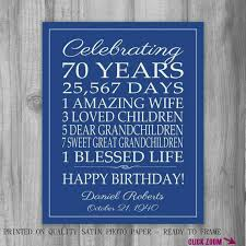Quotes 70th birthday 100th birthday present ideas for dad pin vernette smith on quotes and 65