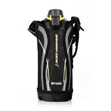 Термос спортивный <b>Tiger MME</b>-<b>C100</b> Black 1,0 л, цвет черный ...