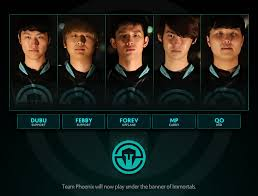 dota 2 immortals acquire team phoenix sets eyes on ti8