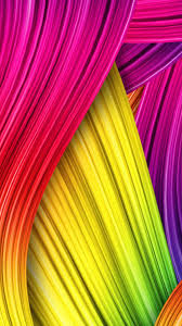 Light Colorful Wallpaper For Phone HD ...