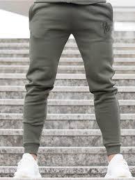 Designer Joggers Sale Eto Mens Designer Khaki Athletic Joggers Confirm