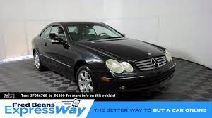 Everything you need to know on one page! Used Mercedes Benz Clk Class For Sale Right Now Cargurus