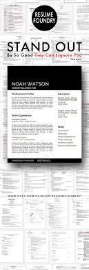 139 Best Resume Content Images On Pinterest Resume Templates Cv
