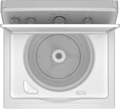 Top Load Washers With Agitators Maytag Mvwc215ew 27 Inch 35 Cu Ft Top Load Washer With 11 Wash
