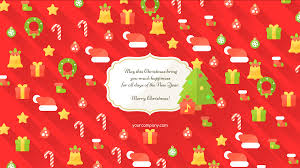 Christmas Card Picture Christmas Card Flat By Keiow Codecanyon