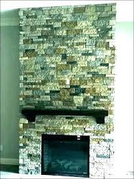 fake stone fireplace ideas fake stone tile faux stone fireplace home depot stone tile home depot