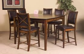 verona counter height dining collection