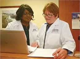 Oncology Nurse Practitioner Our Personal Approach To Cancer Care Florida Cancer Specialists