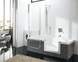 cost to install new bathtub large size of walk in a walk in shower cost to