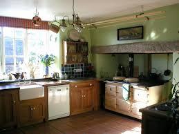 Brown And White Kitchen Ideas Dark Brown Kitchen Cabinets Decorating