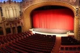 Orpheum Theatre Masquerade In 2019 Theater Seating