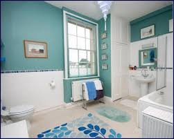 Popular Paint Colors For Bathrooms